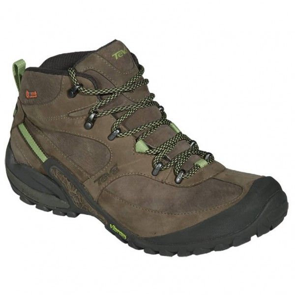 Teva - Women's Dalea Mid eVent - Hiking shoes