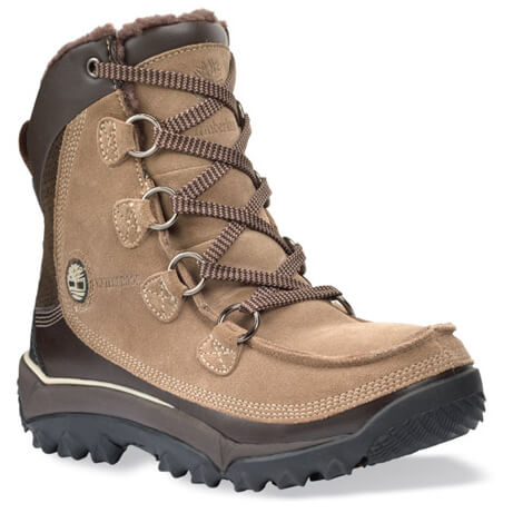 Timberland - Women's Rime Ridge HP Waterproof Boot Premium