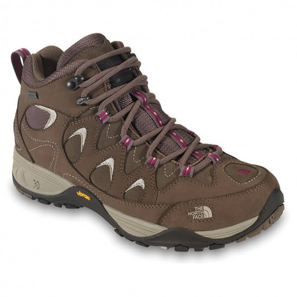 The North Face - Women's Vindicator Mid II GTX