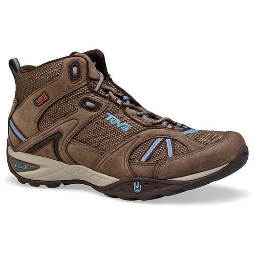 Teva - Women's Sky Lake Mid eVent - Hiking shoes