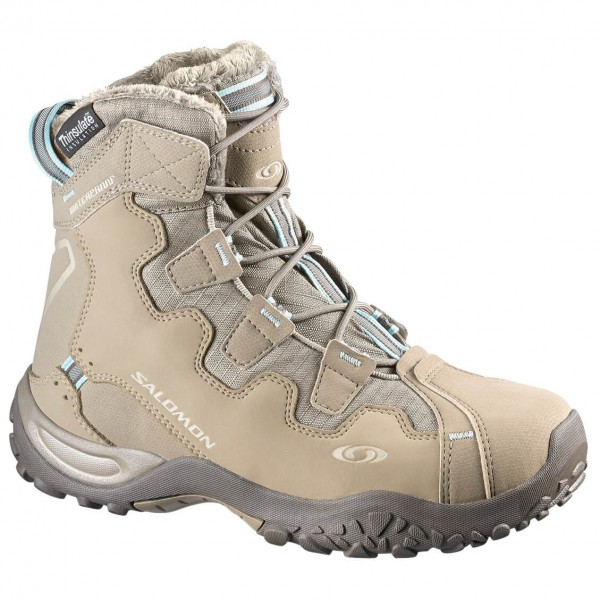 Salomon - Women's Snowtrip TS WP - Winter boots