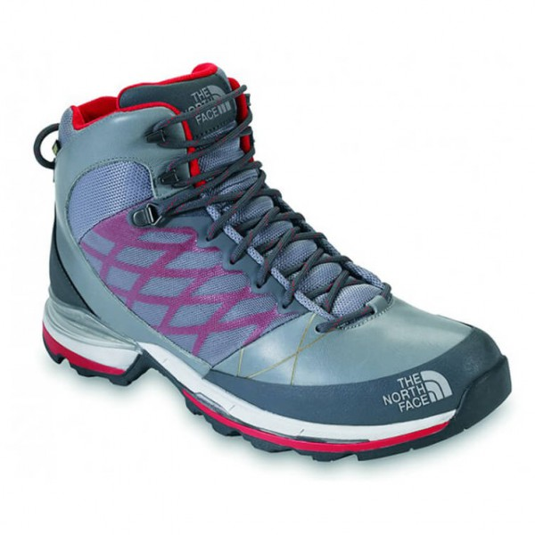 The North Face - Women's Havoc Mid GTX XCR - Hiking shoes