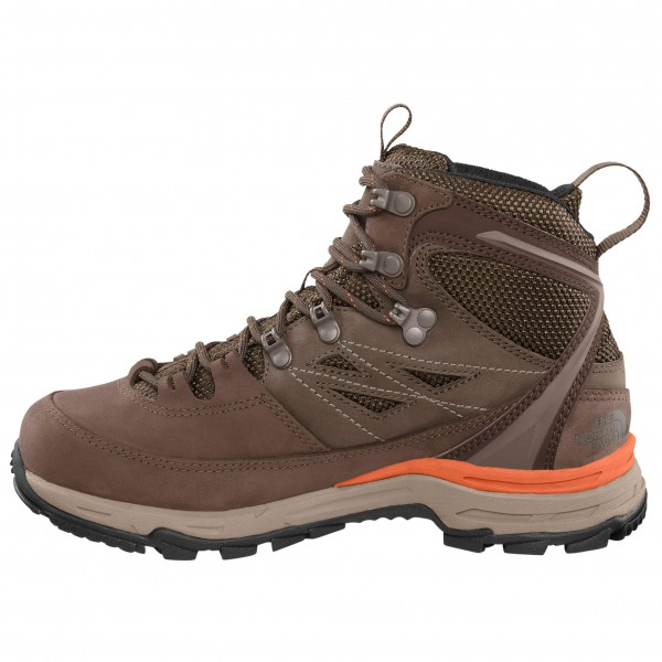 The North Face - Women's Verbera Hiker GTX - Wanderschuhe