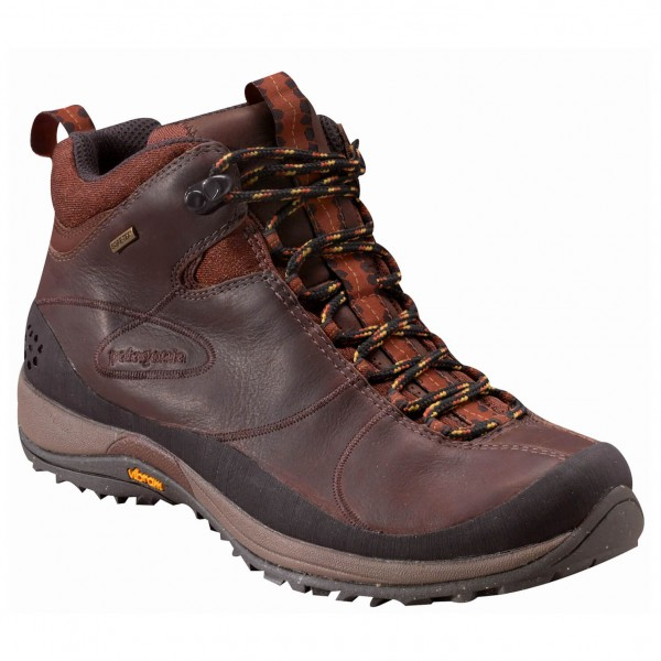 Patagonia - Women's Bly Mid GTX - Vaelluskengät