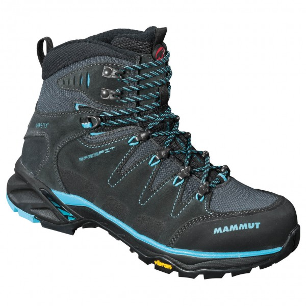 Mammut - Women's T Advanced GTX - Hiking shoes
