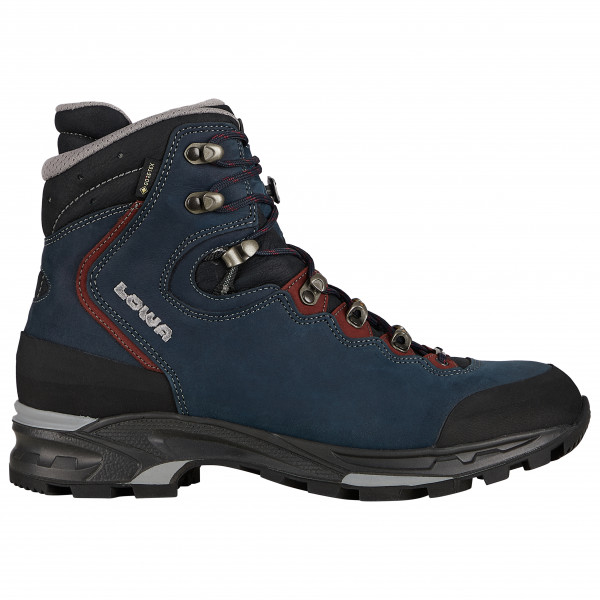 39f53bfea38 Lowa Mauria GTX - Walking boots Women's | Product Review ...