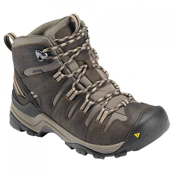Keen - Women's Gypsum Mid - Hiking shoes