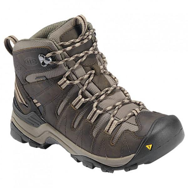 Keen - Women's Gypsum Mid - Hiking shoes