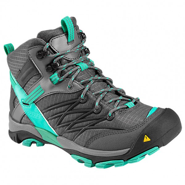 Keen - Women's Marshall Mid WP - Hiking shoes