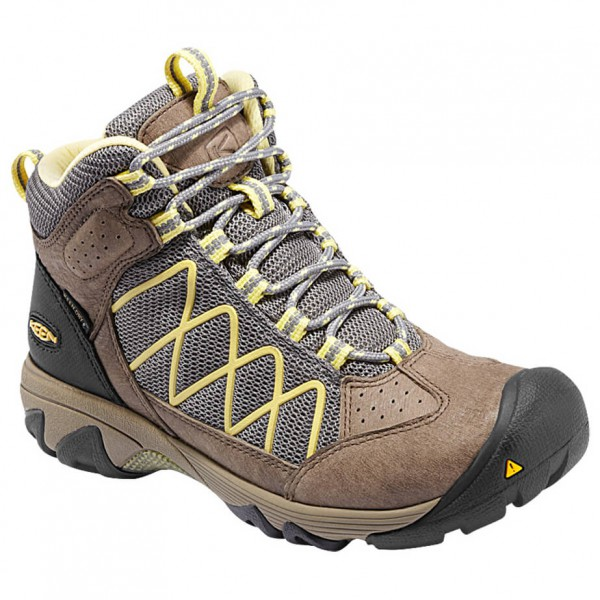 Keen - Women's Verdi II Mid WP - Hiking shoes