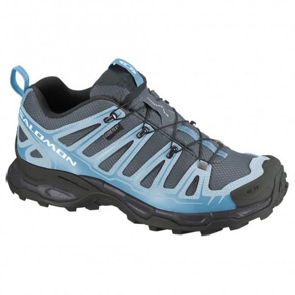 Salomon - Women's X-Ultra GTX - Chaussures de randonnée