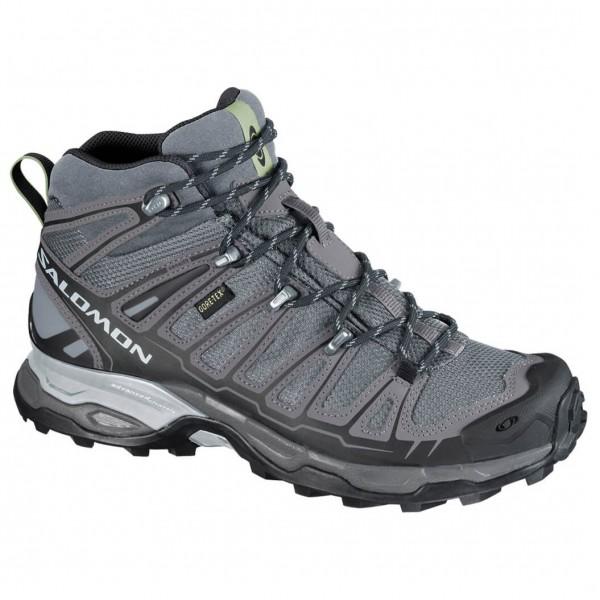 Salomon - Women's X-Ultra Mid GTX - Hiking shoes