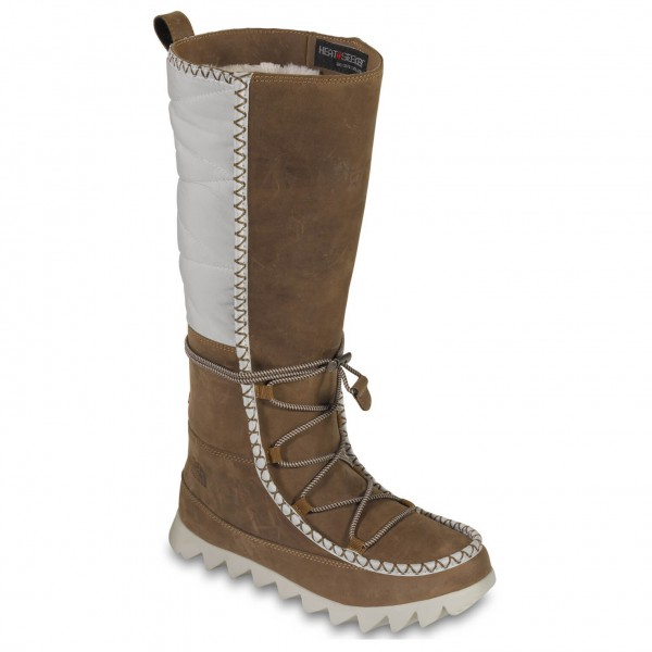 The North Face - Women's Sisque Tall - Vaelluskengät