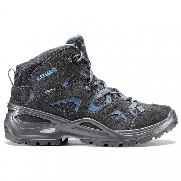 Lowa - Women's Bora GTX QC - Chaussures de randonnée