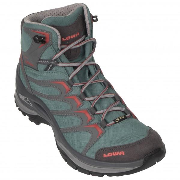 Lowa - Women's Innox GTX Mid - Chaussures de randonnée