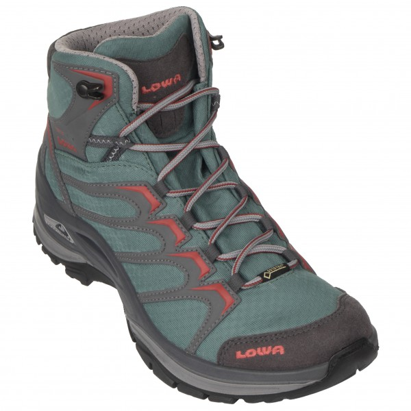 Lowa - Women's Innox GTX Mid - Hiking shoes