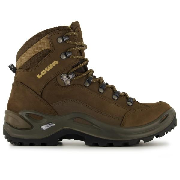 Lowa - Women's Renegade LL Mid - Hiking shoes