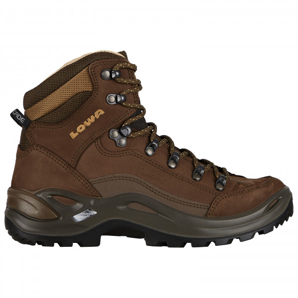 Lowa - Women's Renegade LL Mid - Walking boots
