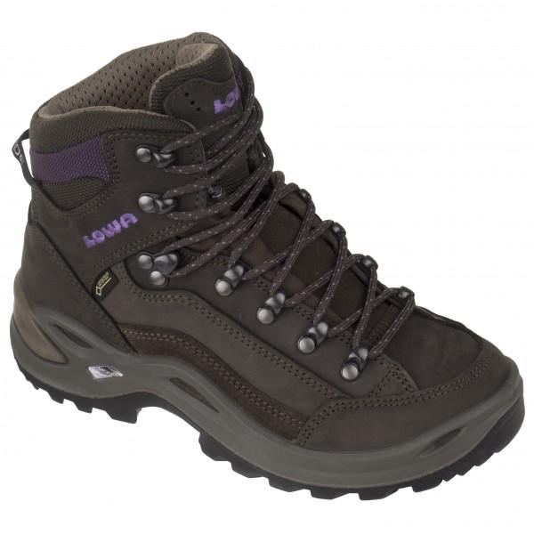 Lowa - Women's Renegade GTX Mid - Chaussures de randonnée