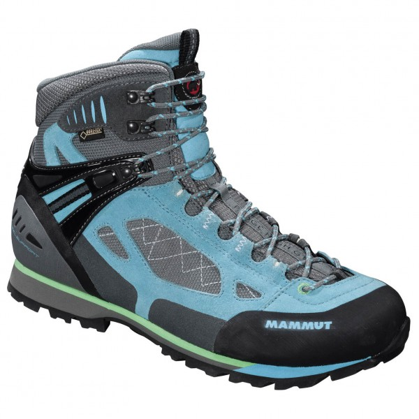 Mammut - Ridge High GTX Women - Hiking shoes