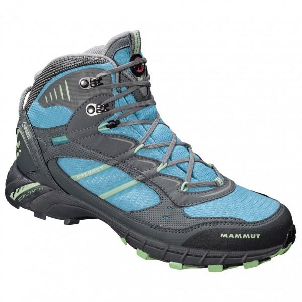 Mammut - T Cirrus Mid GTX Women - Chaussures de randonnée