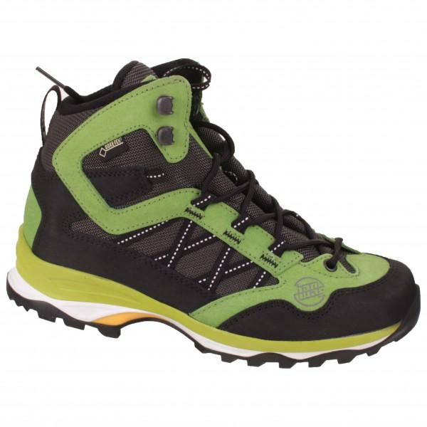 Hanwag - Beldorado Mid Lady GTX - Hiking shoes
