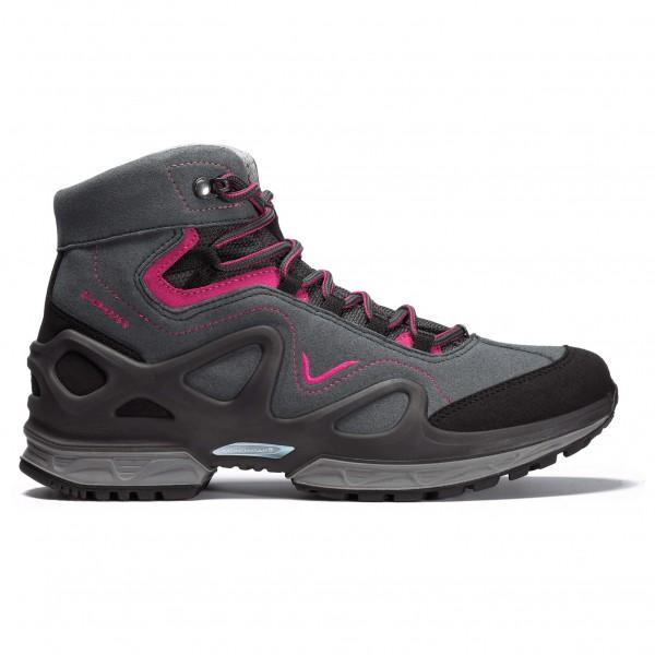 Lowa - Women's Gorgon GTX Mid - Chaussures de randonnée