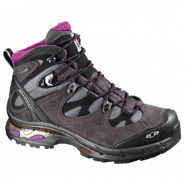 Salomon - Women's Comet 3D GTX - Chaussures de randonnée
