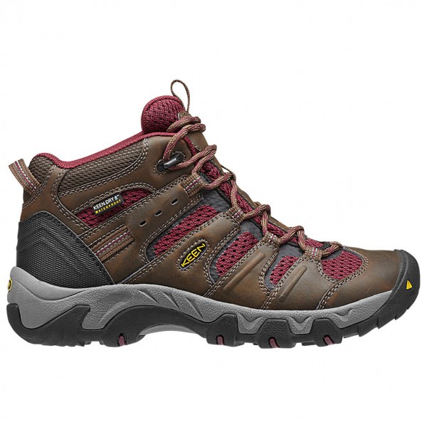 Keen - Women's Koven Mid WP - Hiking shoes