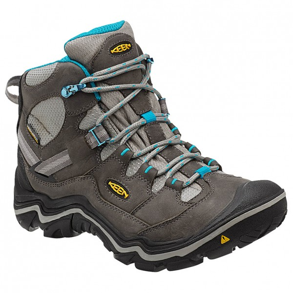 Keen - Women's Durand Mid WP - Hiking shoes