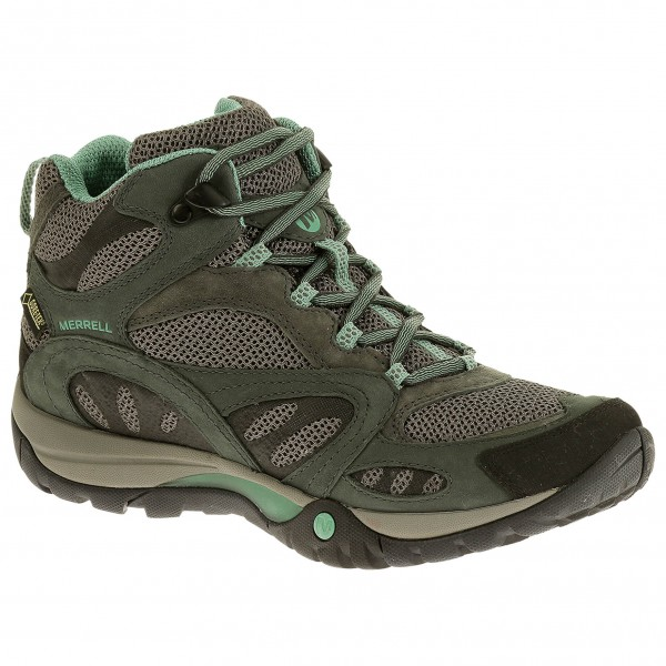 Merrell - Women's Azura Mid GTX - Hiking shoes