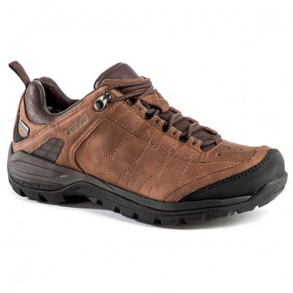 Teva - Women's Kimtah Event Leather - Hiking shoes