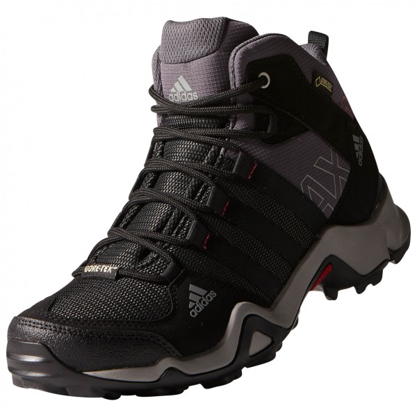 Adidas - Women's AX2 Mid GTX - Hiking shoes