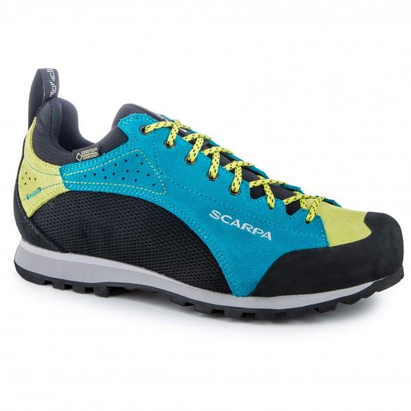 Scarpa - Women's Oxygen GTX - Hiking shoes
