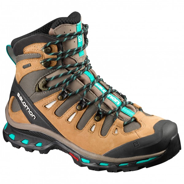 Salomon - Women's Quest 4D 2 Gtx - Walking boots