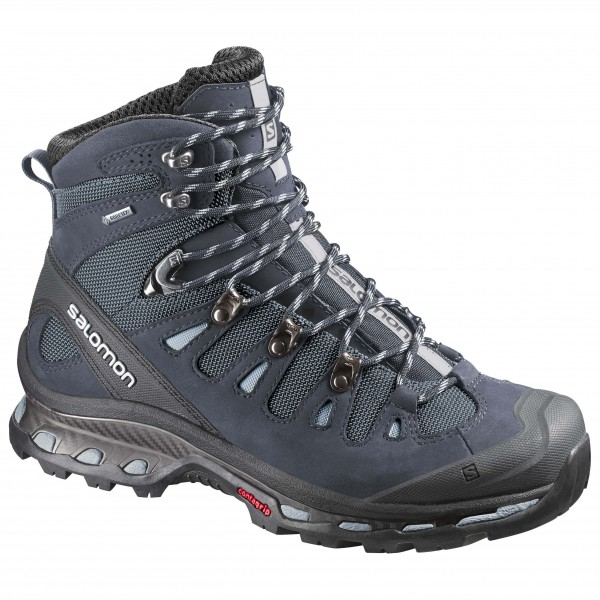Salomon - Women's Quest 4D 2 Gtx - Vaelluskengät