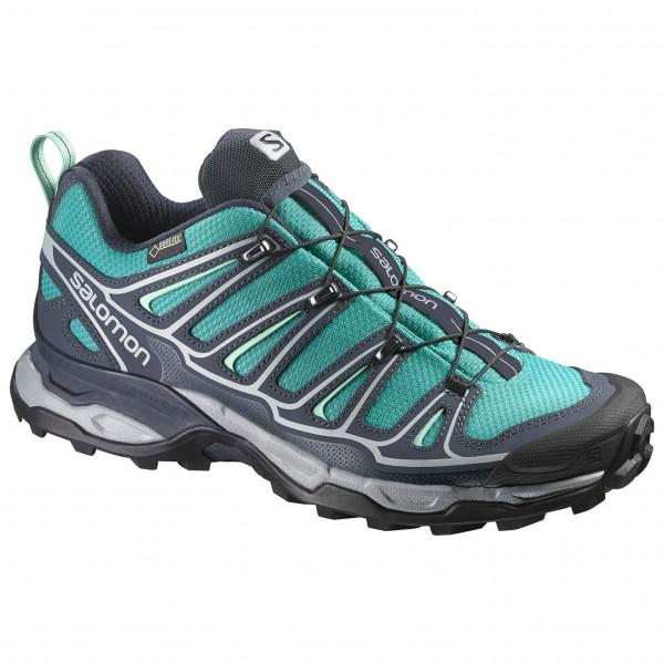 Salomon - Women's X Ultra 2 GTX - Chaussures de randonnée