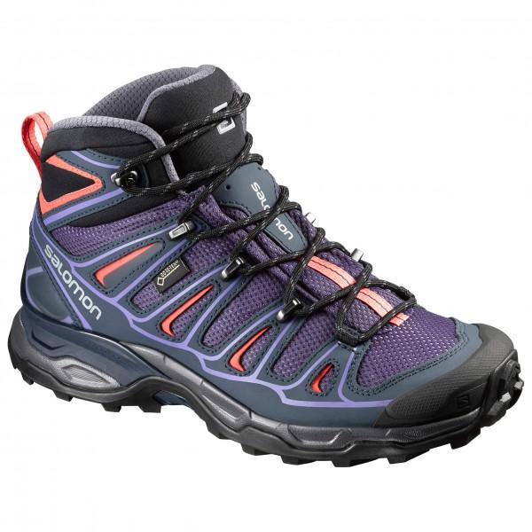 Salomon - Women's X Ultra Mid 2 Gtx - Walking boots