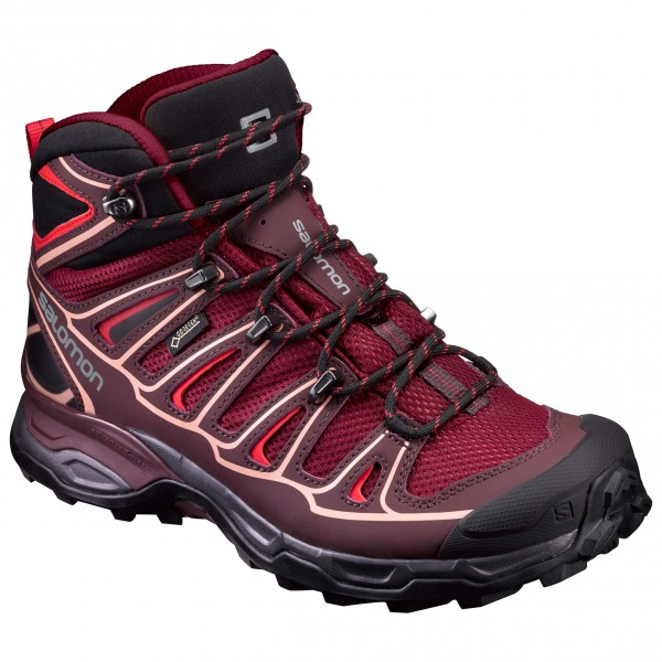 Salomon - Women's X Ultra Mid 2 Gtx - Hiking shoes