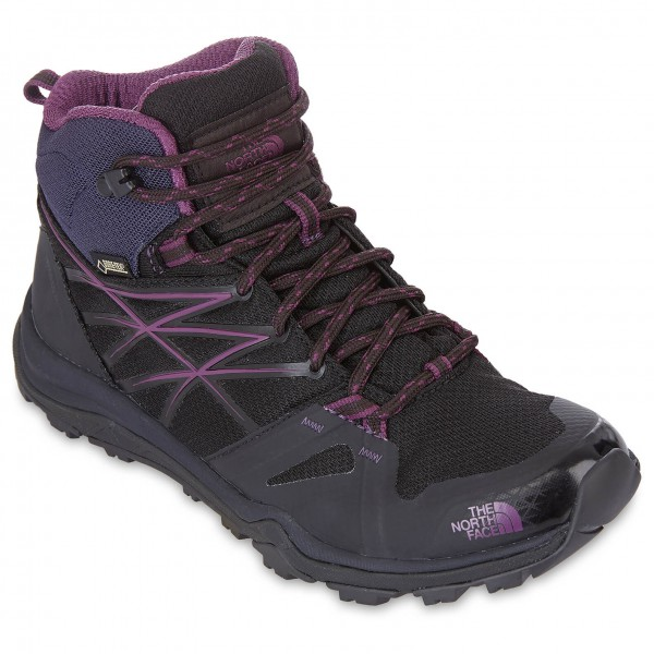 The North Face - Women's Hedgehog Fastpack Lite Mid GTX