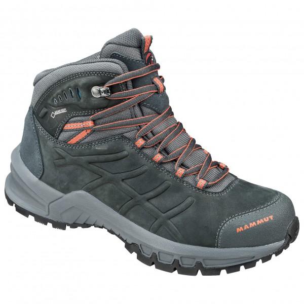 Mammut - Women's Nova Mid II GTX - Chaussures de randonnée
