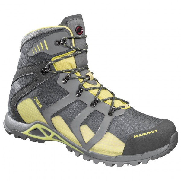 Mammut - Women's Comfort Mid GTX Surround - Walking boots