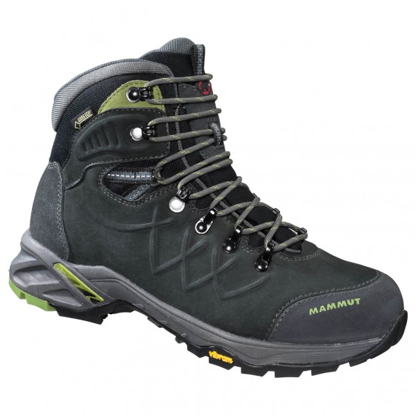 Mammut - Women's Nova Advanced High II GTX - Hiking shoes