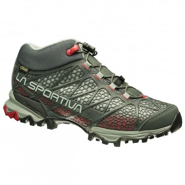 La Sportiva - Women's Synthesis Mid GTX - Walking boots