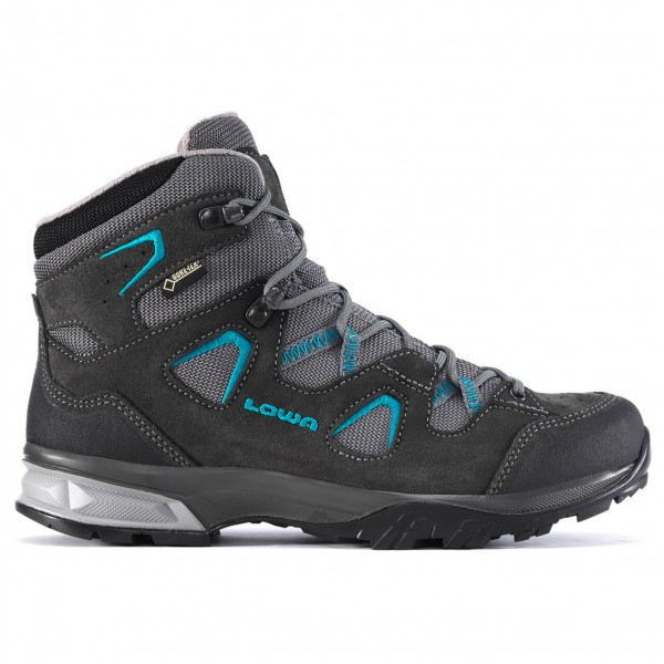 Lowa - Women's Phoenix GTX Mid - Hiking shoes