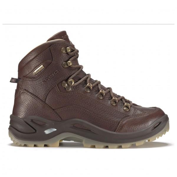 Lowa - Women's Renegade Dlx GTX Mid - Walking boots