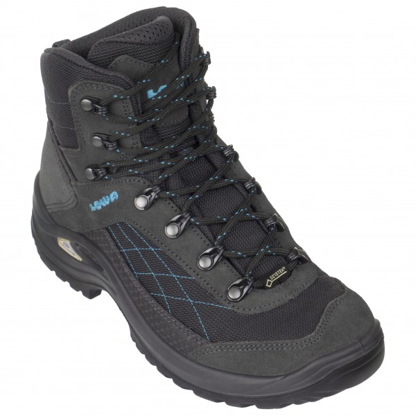 quality design many fashionable reasonably priced Lowa Taurus GTX Mid - Walking boots Women's | Product Review ...