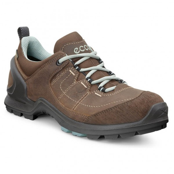 Ecco - Women's Biom Terrain Akka II GTX - Hiking shoes