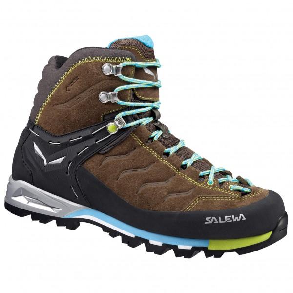Salewa - Women's MTN Trainer Mid GTX - Hiking shoes