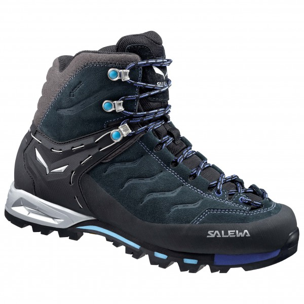 Salewa - Women's MTN Trainer Mid GTX - Hiking shoes
